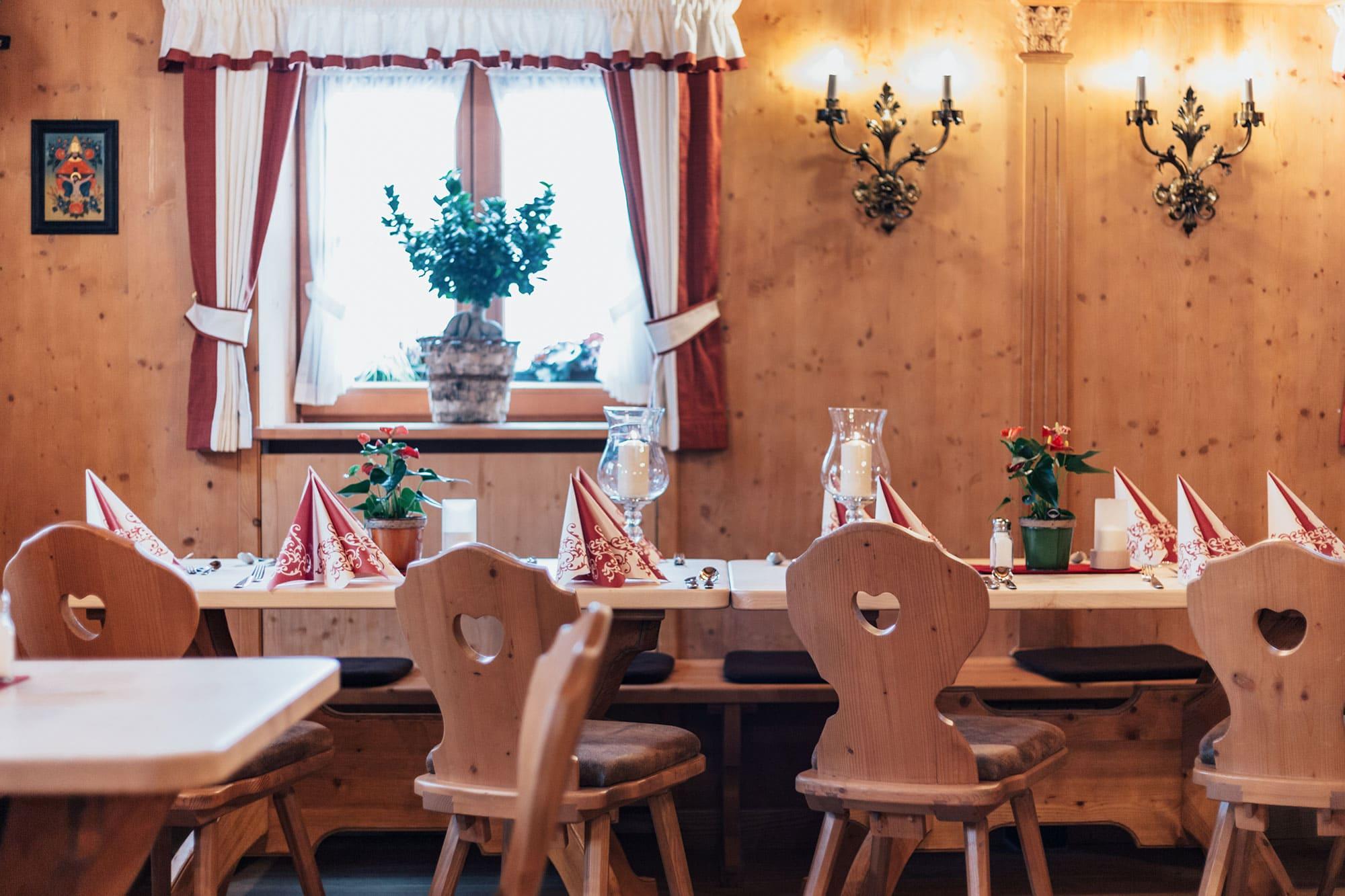 Gasthaus Erdinger - Muenchen - Bilder - Bauern Stube 4
