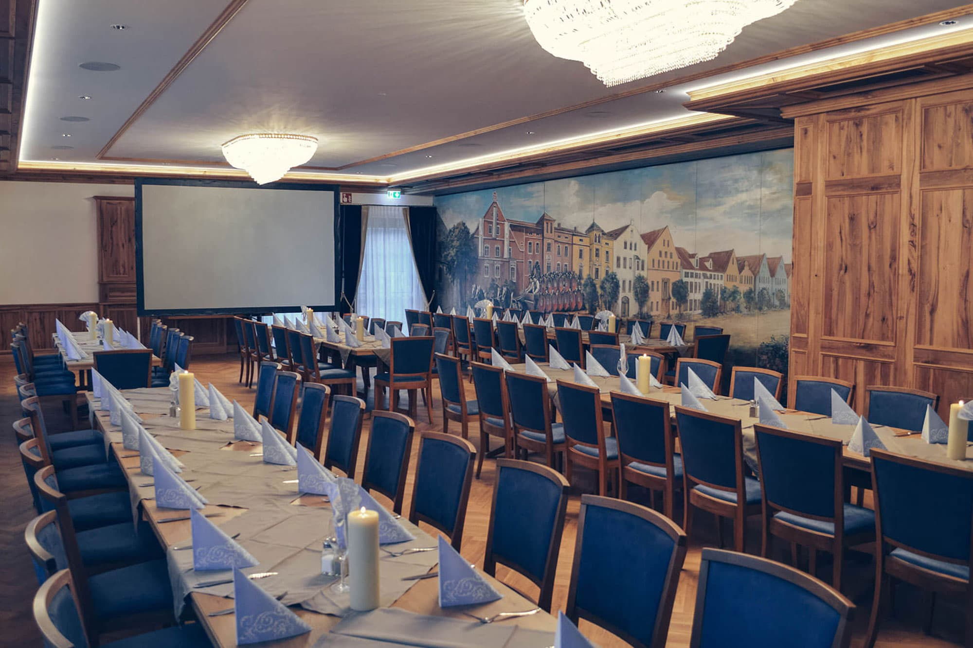 Gasthaus Erdinger - Muenchen - Bilder - Saal 6